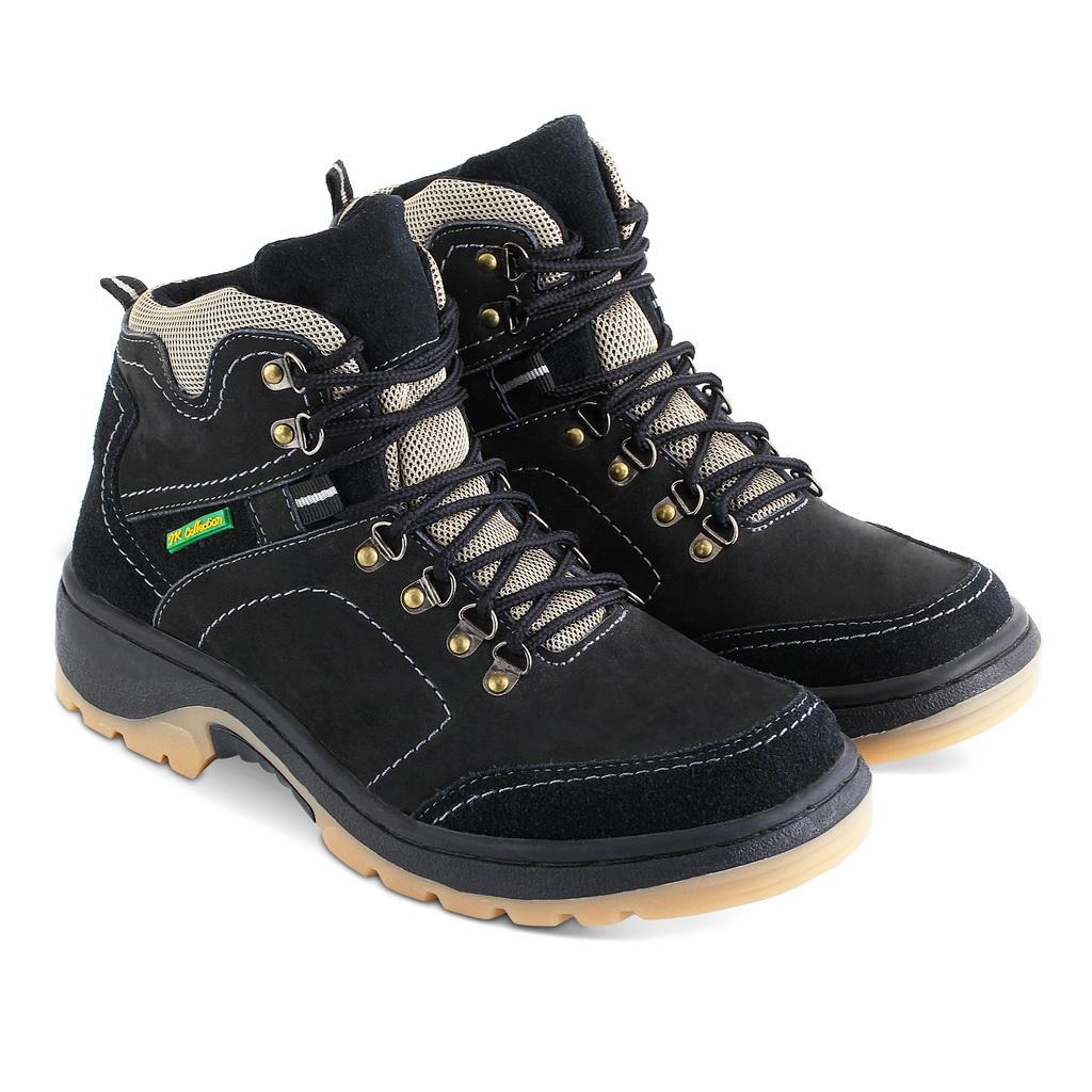 Sepatu gunung IS001