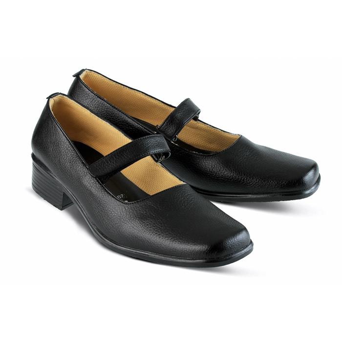 Sepatu Paskibra IS002
