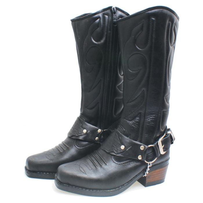 Sepatu Polantas IS002