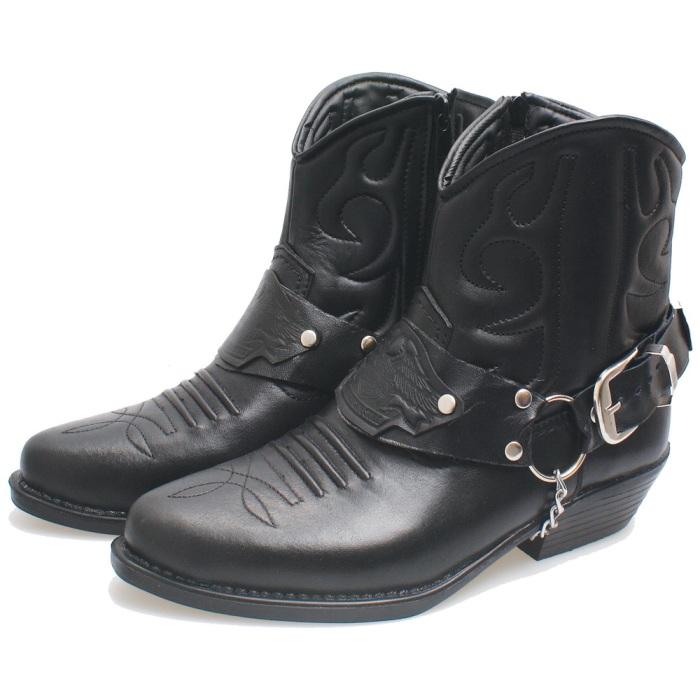 Sepatu Touring IS002
