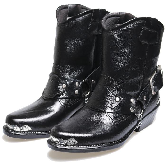 Sepatu Touring IS001