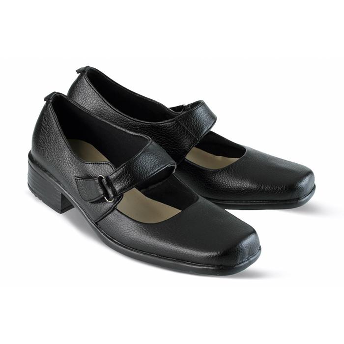 Sepatu Paskibra IS003
