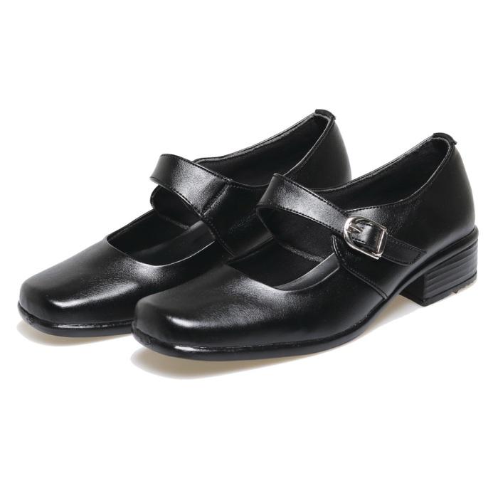 Sepatu Paskibra IS001