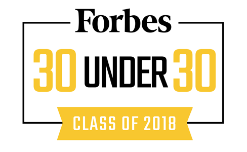 Forbs 30 under 30 Asia